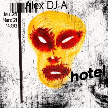 Alex DJ A