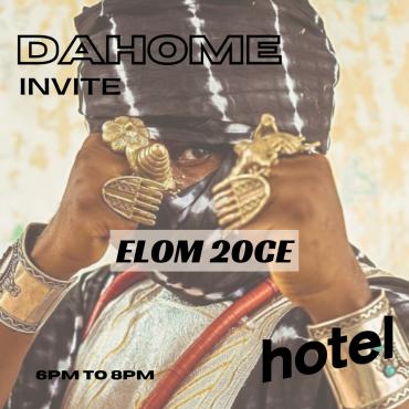 Dahome