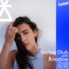 Venus Club w/ Anodine – 21/09/21
