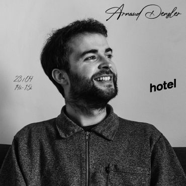 Arnaud Denzler