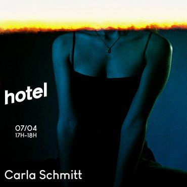 Carla Schmitt