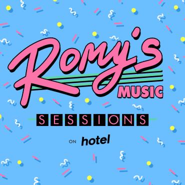 Romy's Music