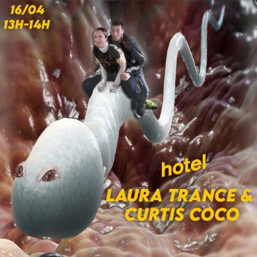 Laura Trance & Curtis Coco