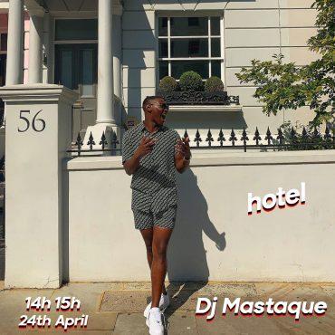 DJ Mastaque