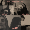 Arabella Coste w/ Eugenie – 06/05/21
