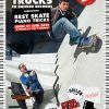 Ed Banger x Film Trucks 21 Juin