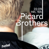 Picard Brothers – 22/09/21